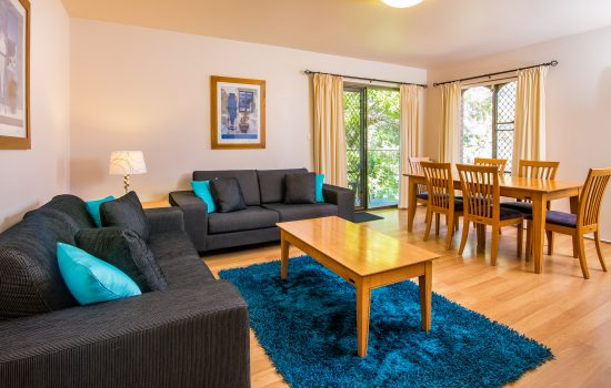 short term accommodation subiaco