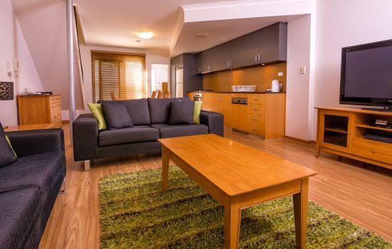 long term hotel accommodation