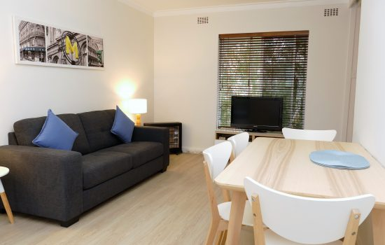 accommodation subiaco wa